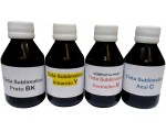 Kit Tinta Sublimática - 400ml